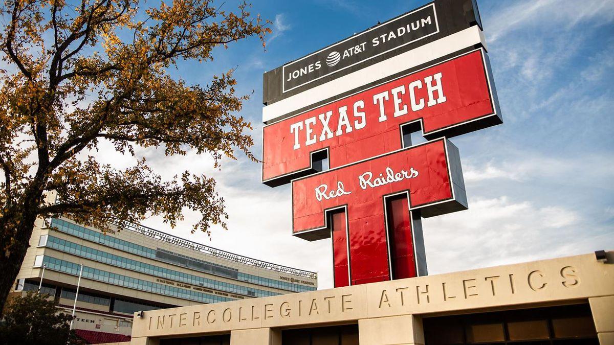 Texas Tech ties it up 7-7 in 1Q
