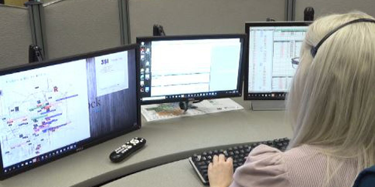 Lubbock police responding to 911 calls faster thanks to new substation deployment