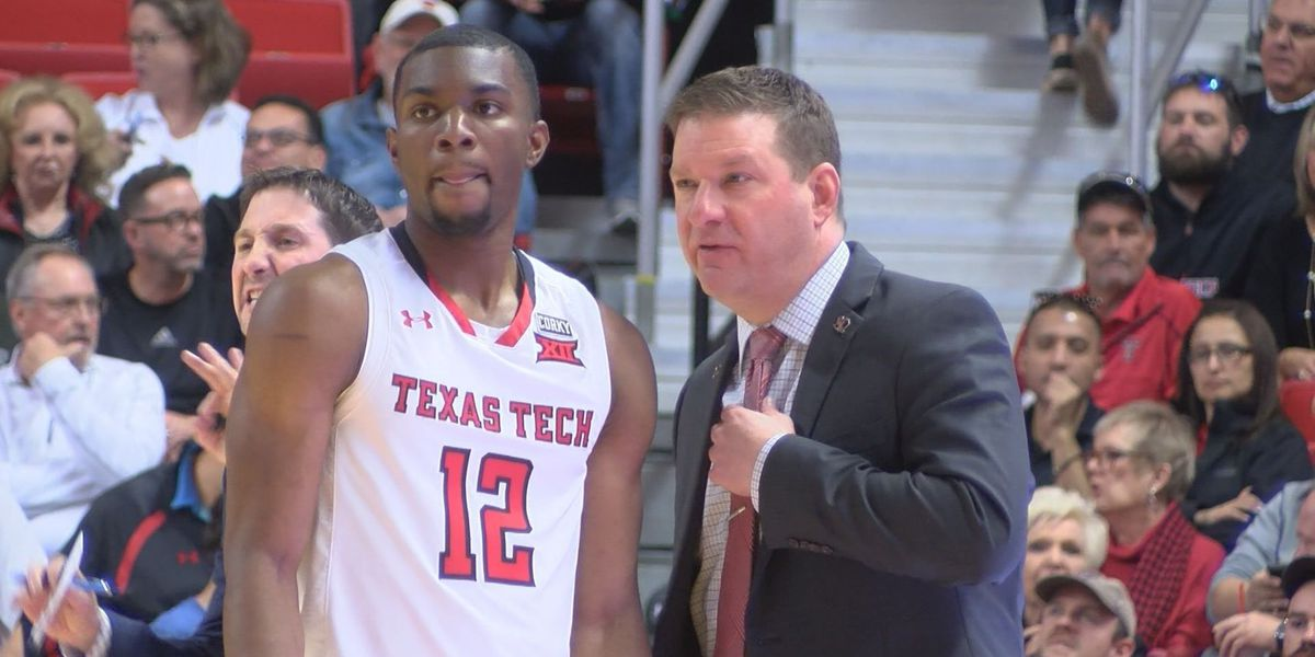 RAIDERZONE: Tech tops Kansas State 58-74, now 14-1 overall