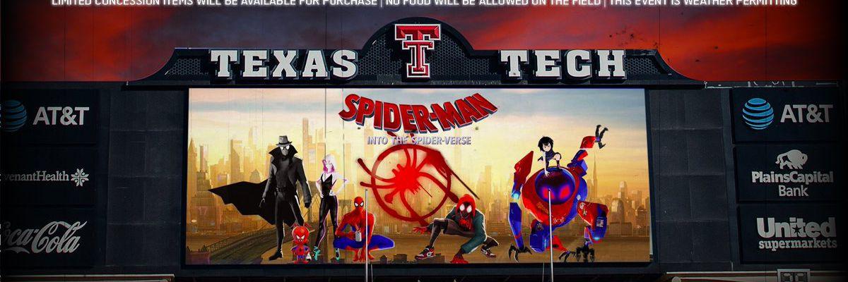 Tech Athletics to host free movie night on Friday