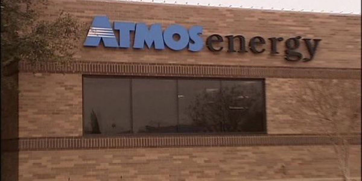 Atmos Energy says 'oil field odor' in Lubbock is not natural gas