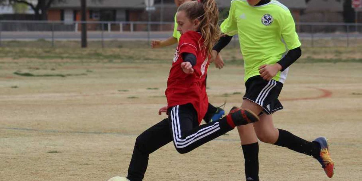 Shallowater soccer player to train in Ireland