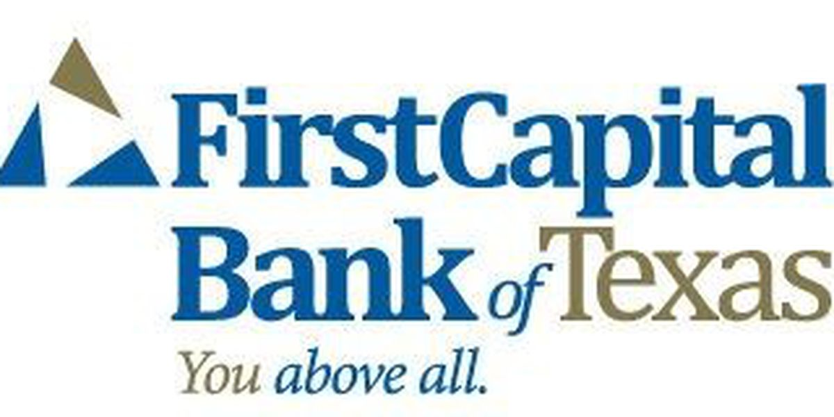 FirstCapital Bank asks the court to 'toss Vista Bank's lawsuit' against them