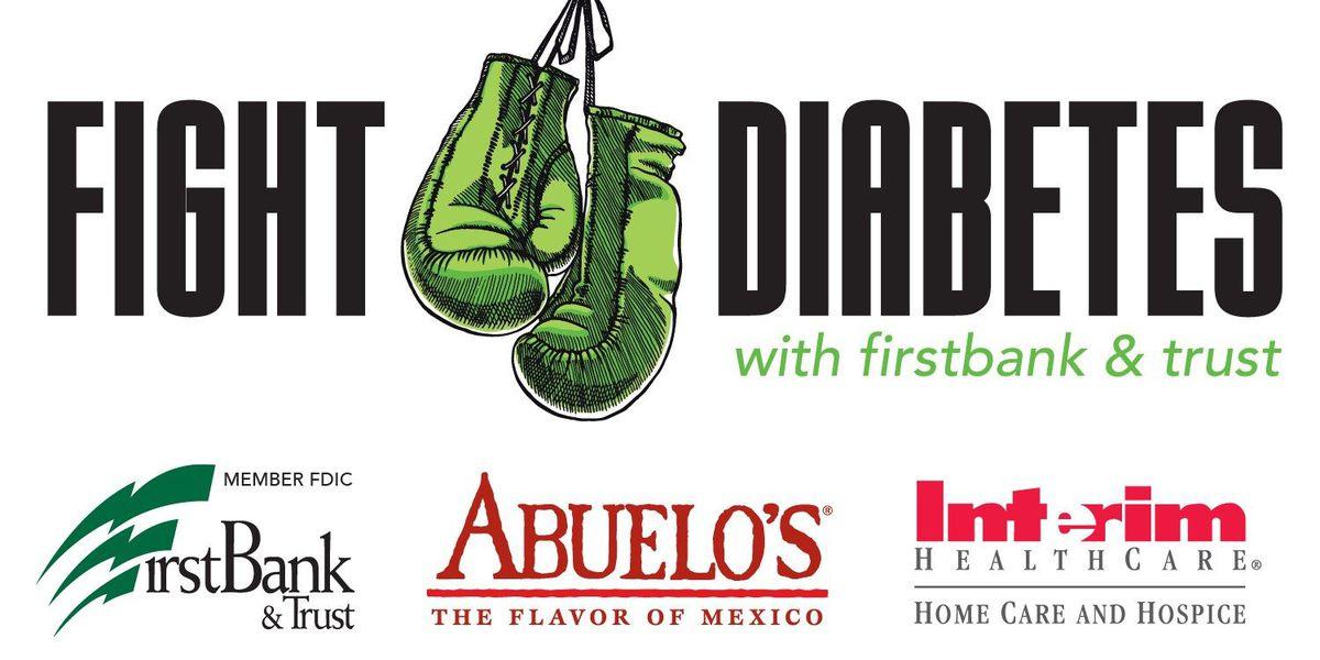 Dance Away Diabetes Fundraiser happening Aug. 8