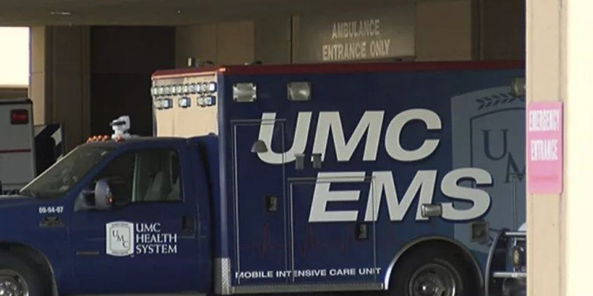 City of Wolfforth terminates contract with UMC ambulance service
