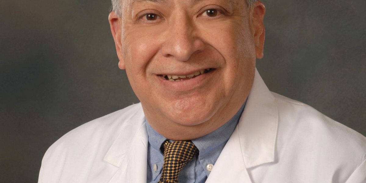 'Dr. Fitz would say learn from this': Covenant doctor passes away from COVID-19 complications