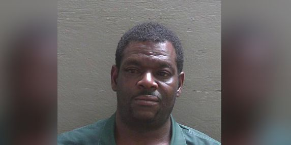 Florida man tries to run over son who wouldn't take bath, deputies say