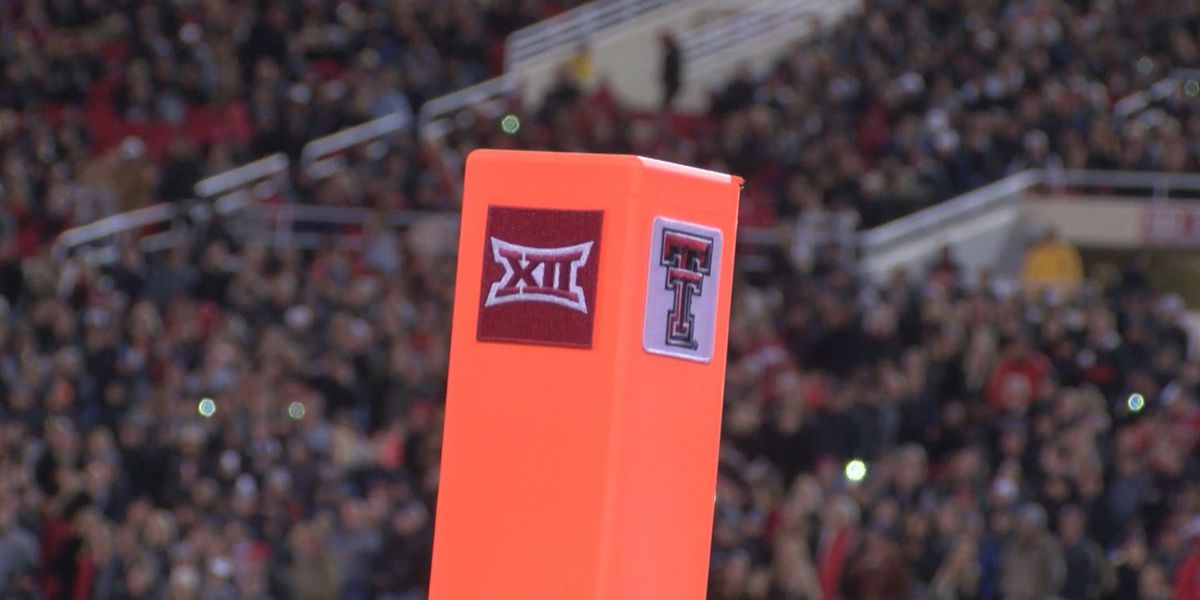 Red Raiders focused on winning as a team