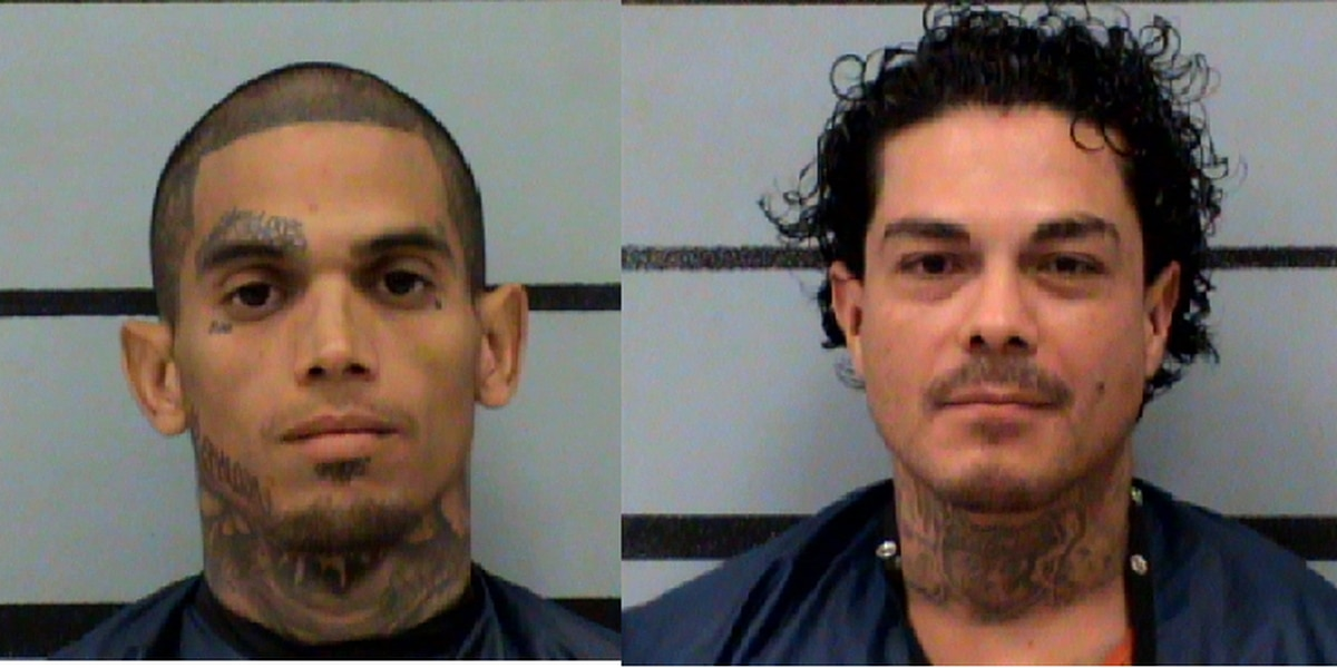 2 men indicted after man was shot during carjacking in central Lubbock