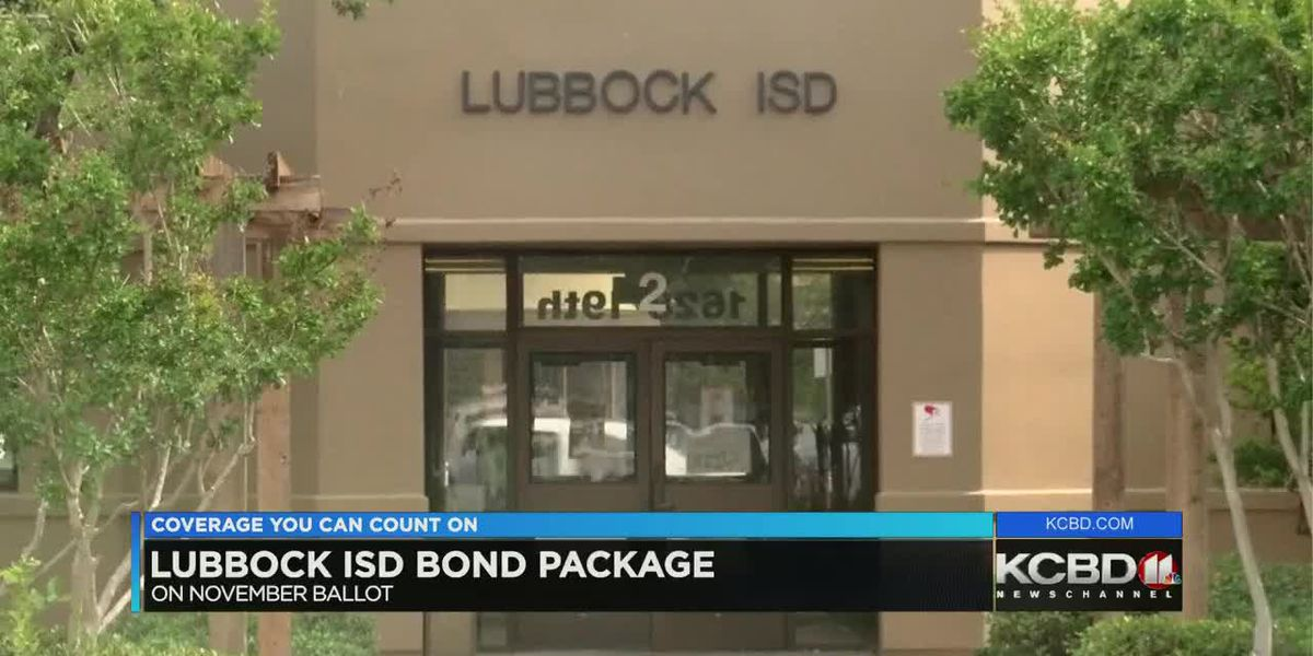 Lubbock ISD lays out $130 million bond to improve student safety