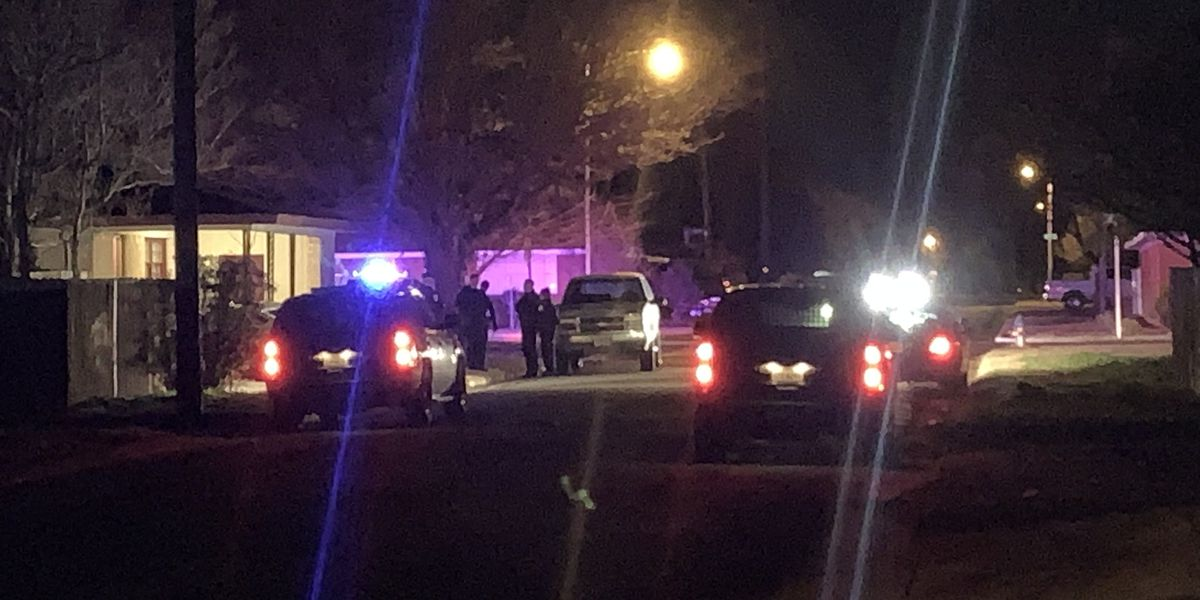 Man dead after attempted burglary near Central Lubbock