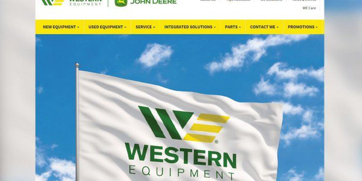 Ray Lee Equipment completes sale to Western Equipment