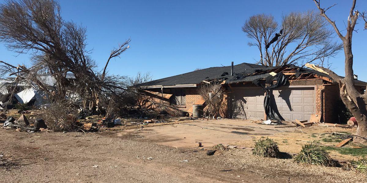 DAMAGE PHOTOS: Anton damage caused by EF1 tornado, 110 mph winds