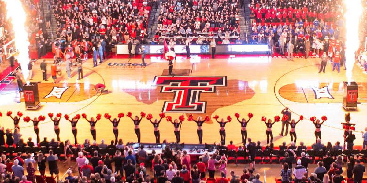 Texas Tech will limit capacity to 25% within United Supermarkets Arena