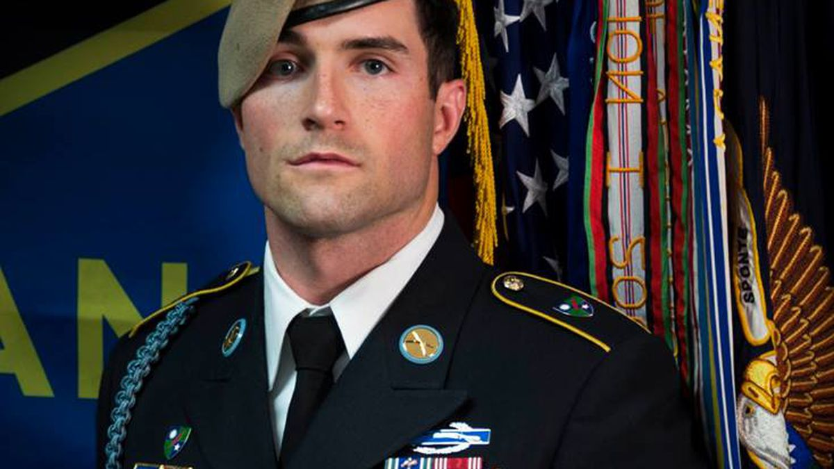 Army sergeant, TX Panhandle native killed Thursday in Afghanistan