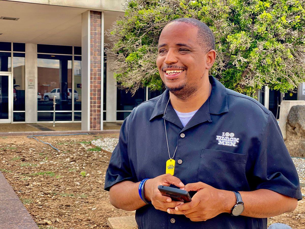 The 100 Black Men of West Texas, Inc. to host virtual public COVID-19 forum
