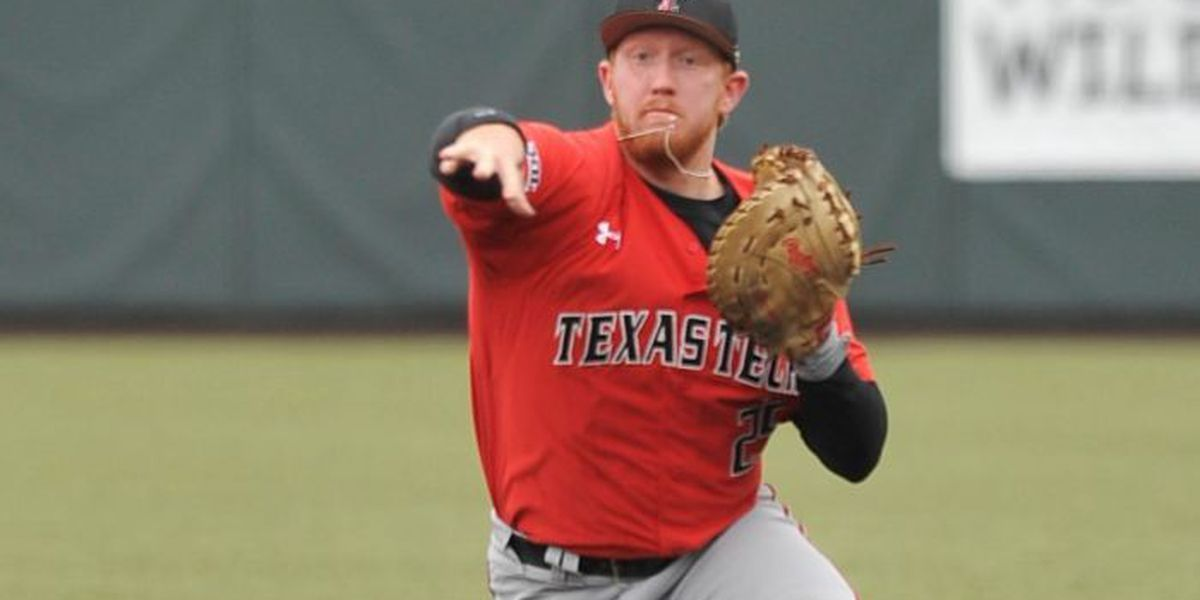 No. 3 Texas Tech sweeps Wichita State after 3-1 Sunday win
