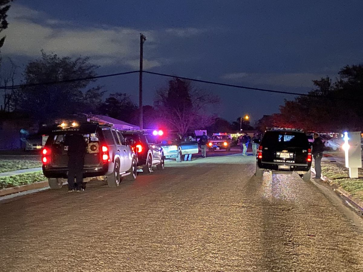 1 injured, 1 in custody, after shooting near 58th & Temple
