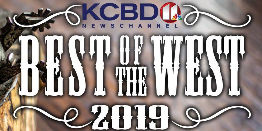 Best Of The West 2019 Winners