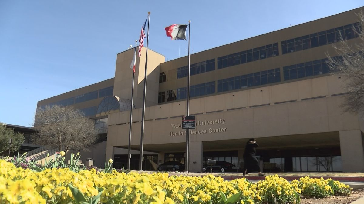 Texas Tech HSC doctors take visits virtual