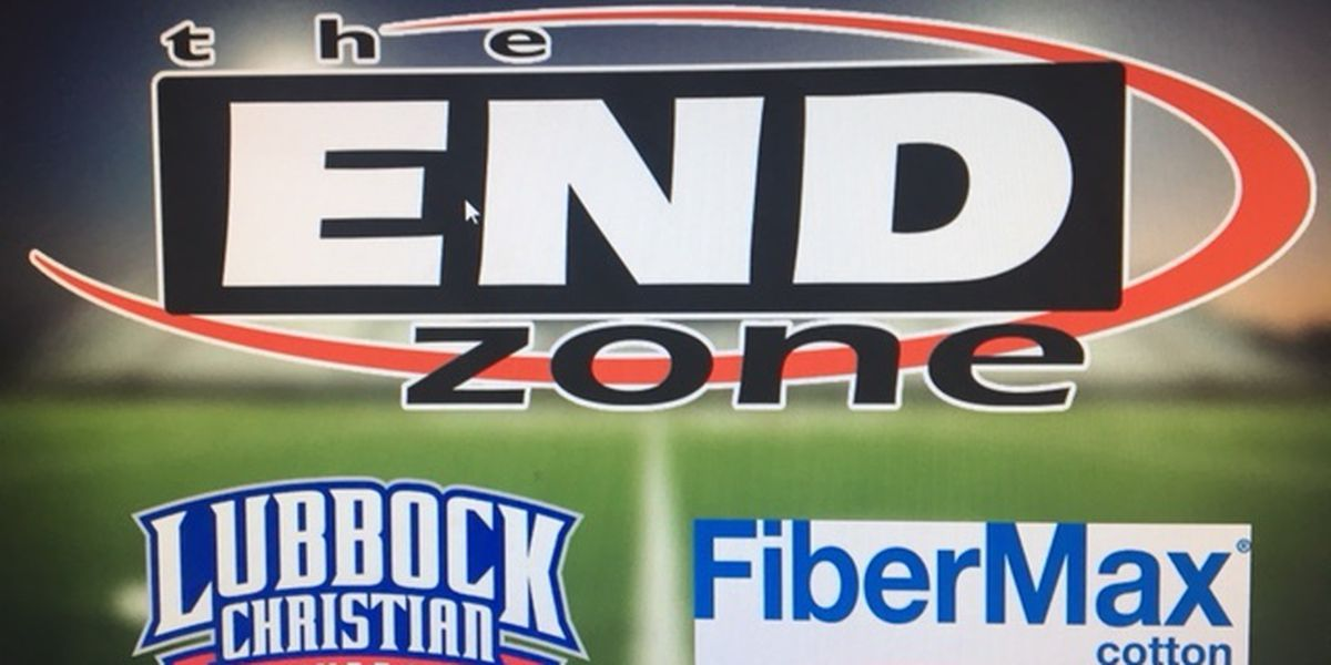 End Zone: Area round playoff parings