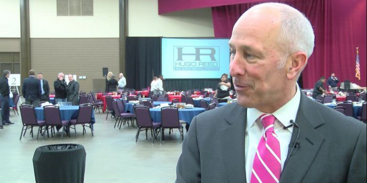 Lubbock mayor delivers State of the City address for 2018