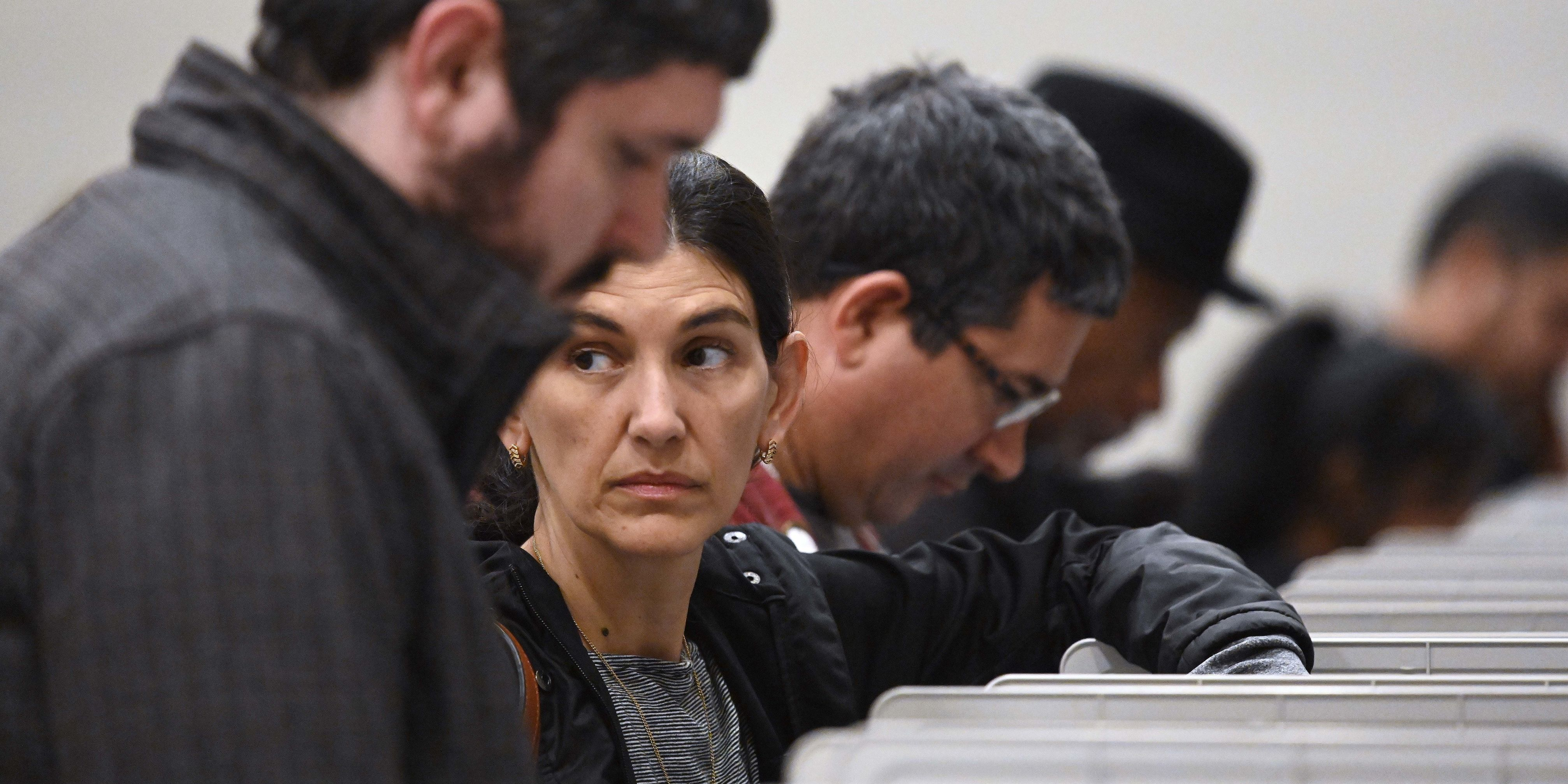 Judge: Georgia must scrap outdated voting machines after 2019