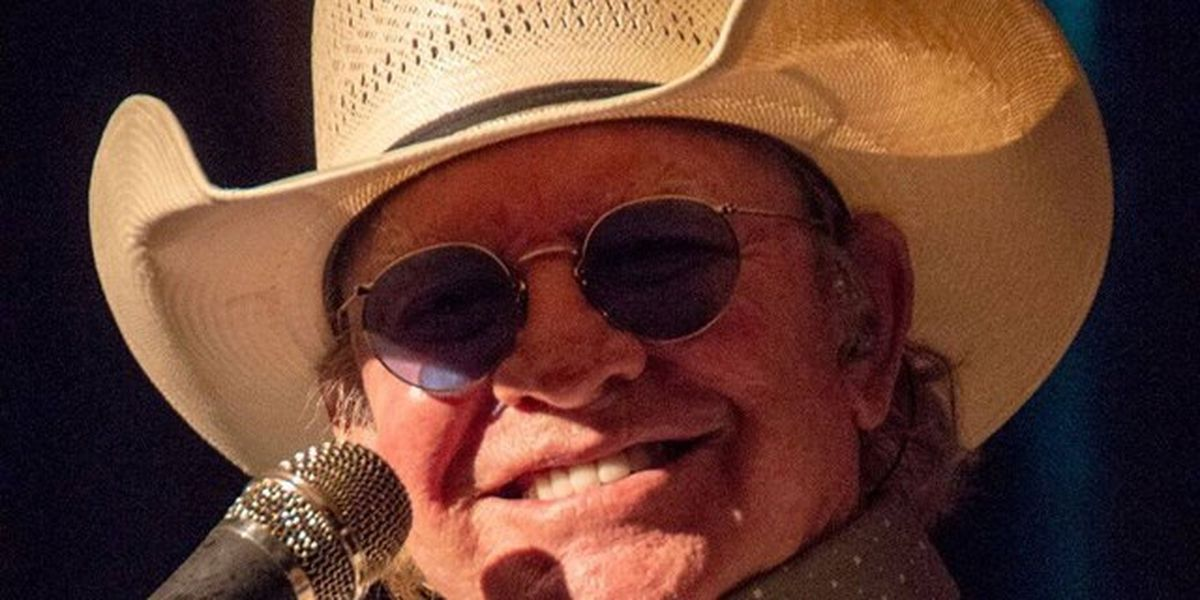 Brownfield native Gary P. Nunn to perform at Grand Ole Opry