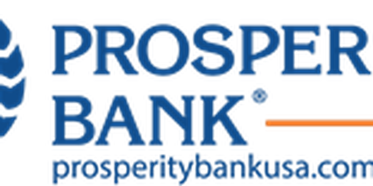Prosperity Bank teams up with Texas Peanut Producers for Peanut Butter Drive
