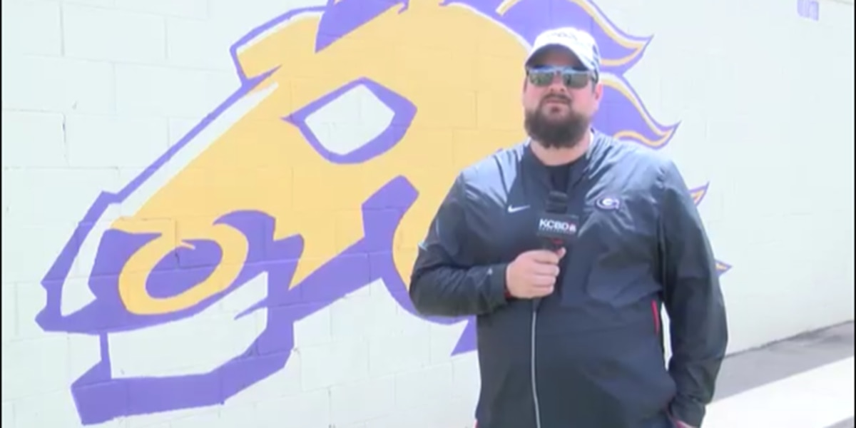 Joshua Conner takes over as Head Football Coach/AD at Meadow