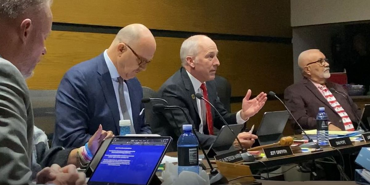 City Council Committee discusses homelessness in Lubbock during work session