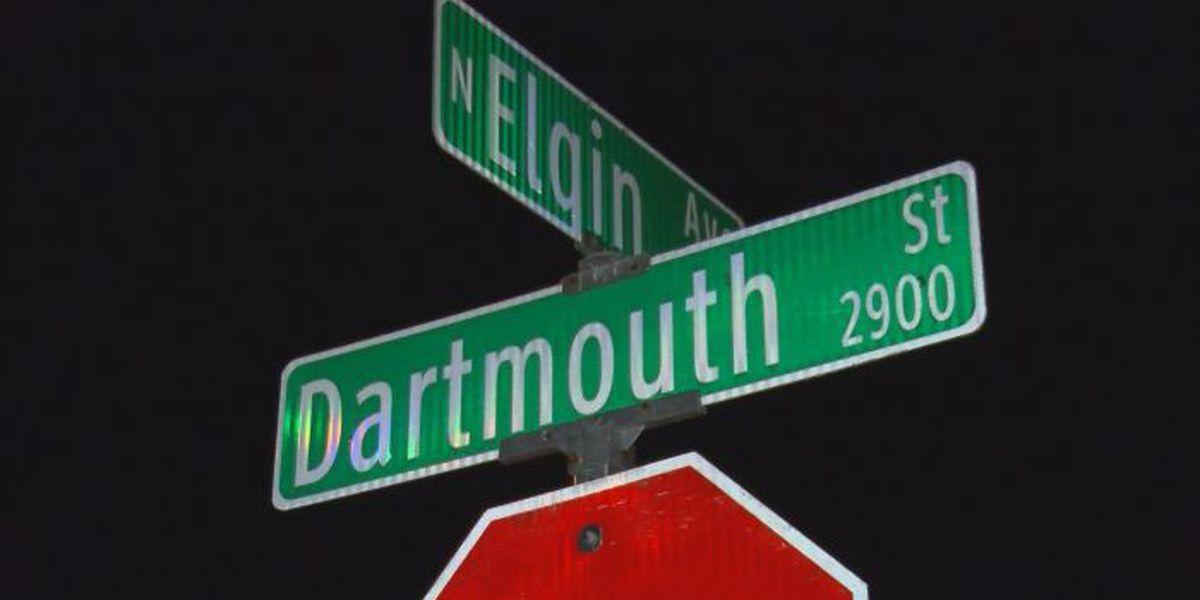 Lubbock police investigating suspicious death in North Lubbock