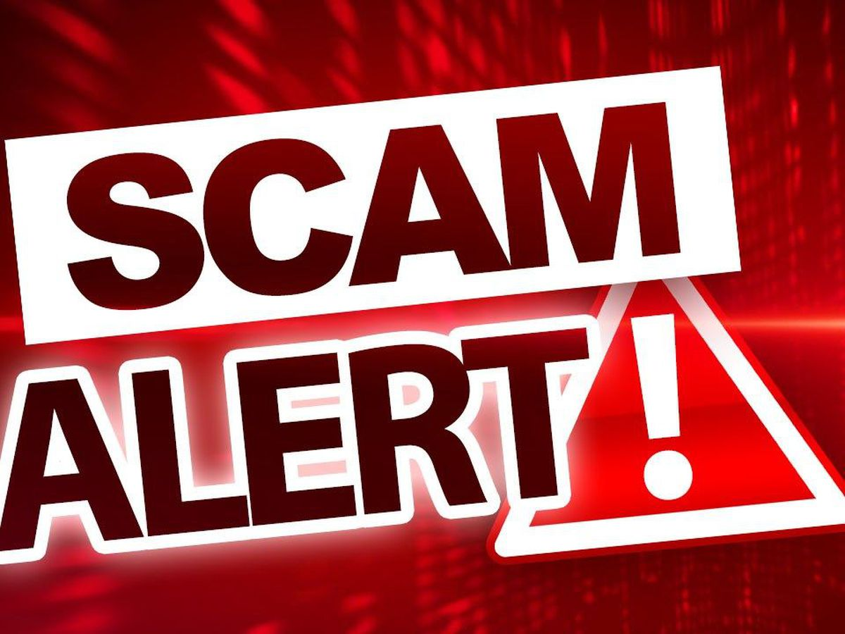 City of Lubbock warns about scam emails pretending to warn about COVID-19 exposure sites