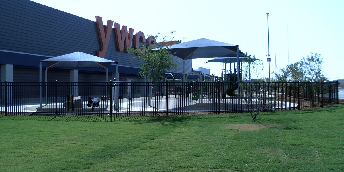 New Lubbock YWCA Envision center now open, providing childcare services and more