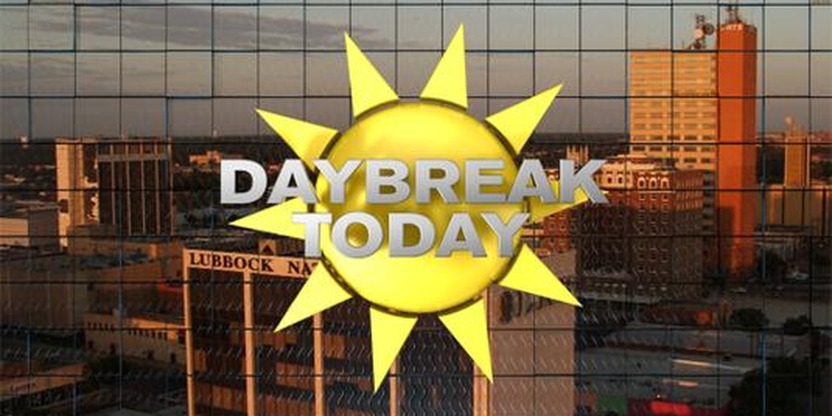 NewsStream - Daybreak Today, March 18