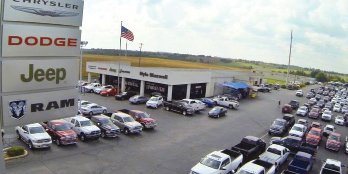 Dealership asking court to allow recovery of 15 vehicles sold to Reagor-Dykes