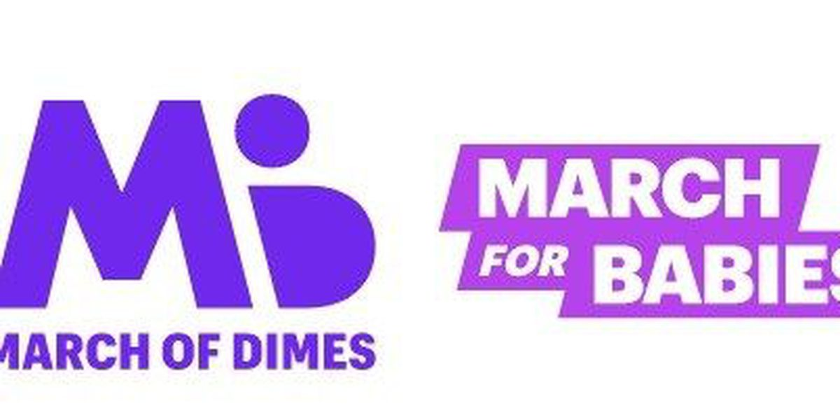 Time to team up and March For Babies