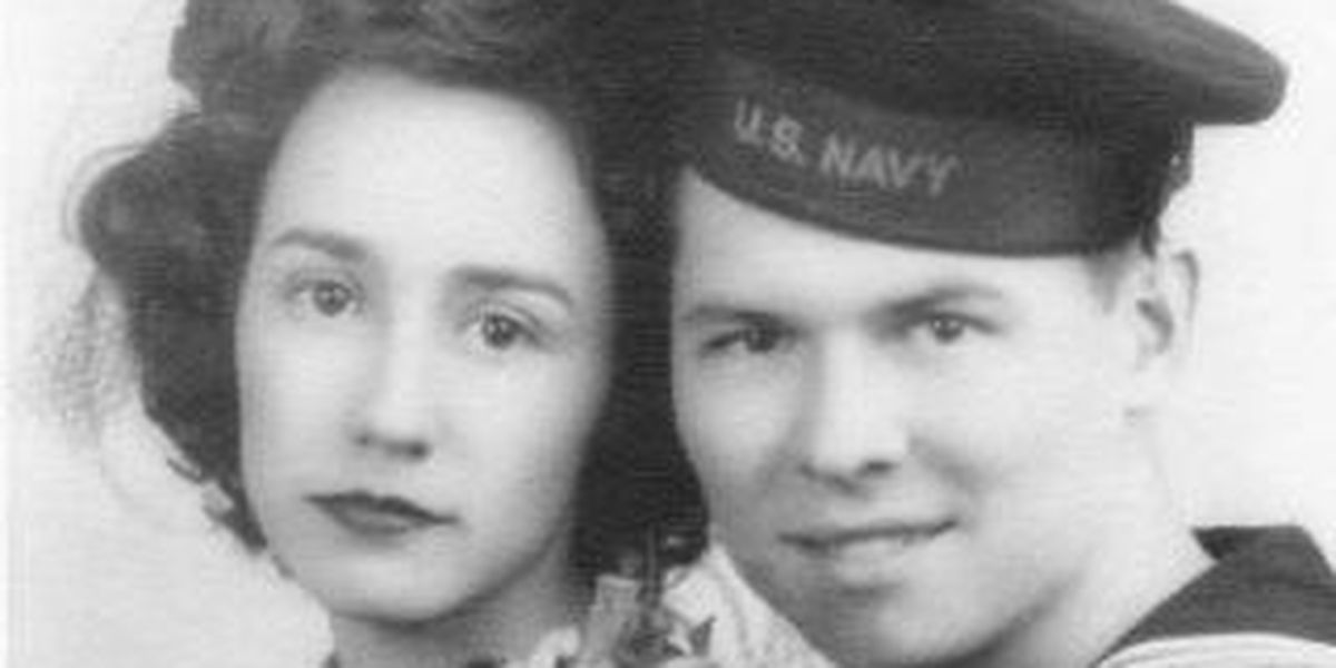 Lubbock family discovers cache of World War II love letters