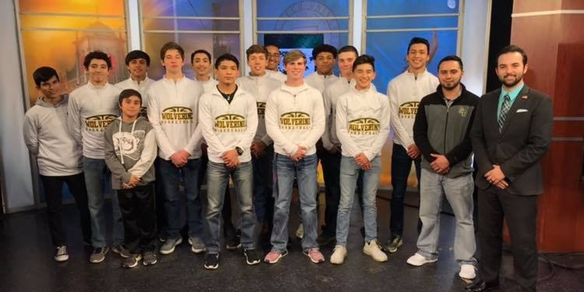 Hoop Madness Team of the Week: Springlake-Earth Wolverines