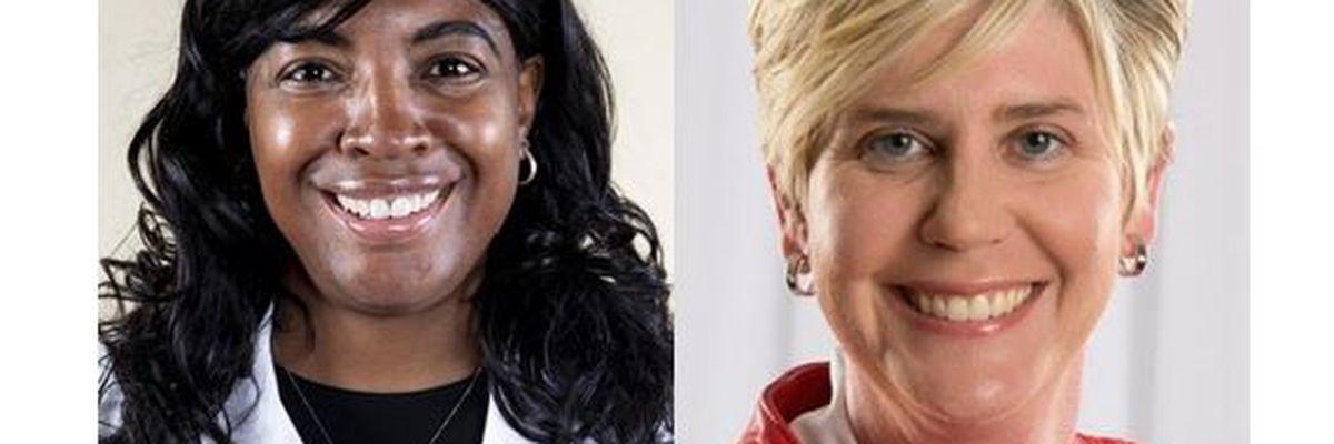 TTU announces the termination of Lady Raider head coach Marlene Stollings and Associate head Coach Nikita Dawkins