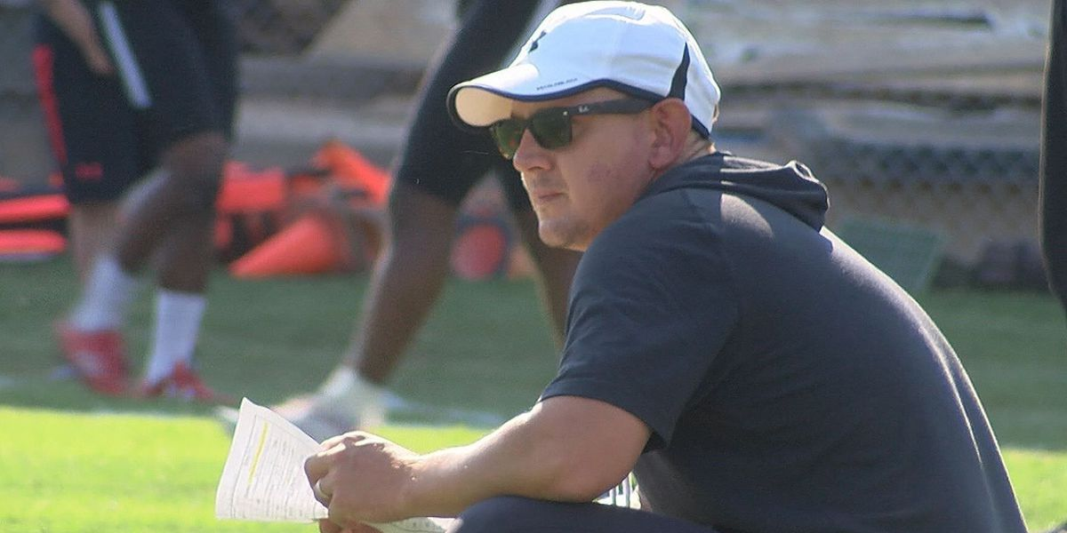 University of the Incarnate Word hires Eric Morris as new football coach