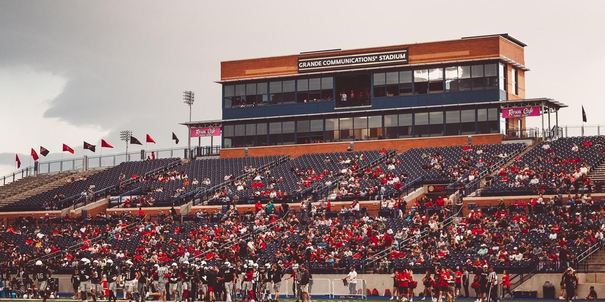 Red Raider football enjoys another trip to Midland