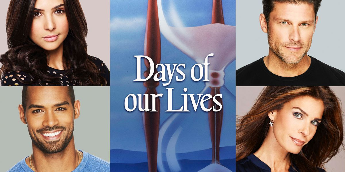 'Days of Our Lives' cast released from contracts, show going into hiatus, reports claim