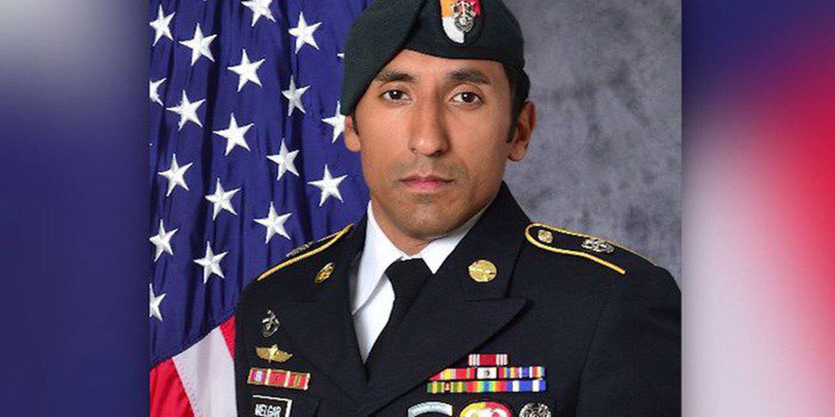 SEAL pleads guilty to role in hazing death of Green Beret