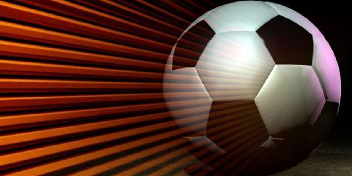 Scores from Soccer Regional Semifinals