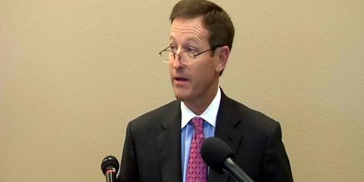McDougal making plans to get Texas back to work as part of Abbott's Strike Force Advisory Board