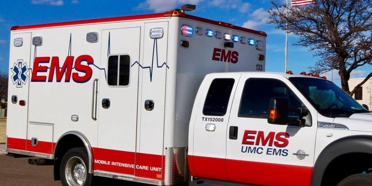 UMC's EMS receives award from American Heart Association for heart attack treatment