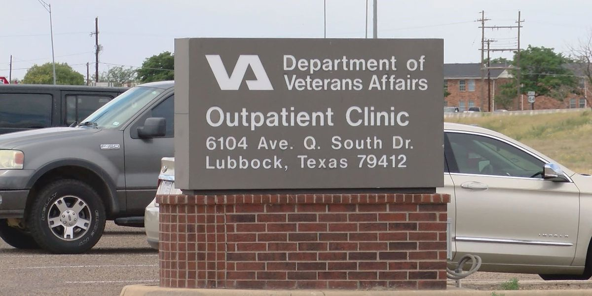 Proposed Lubbock VA clinic could open in 2020