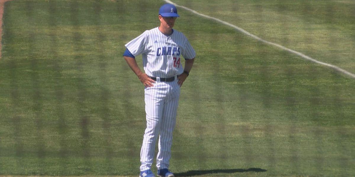 LCU Baseball set for post season run