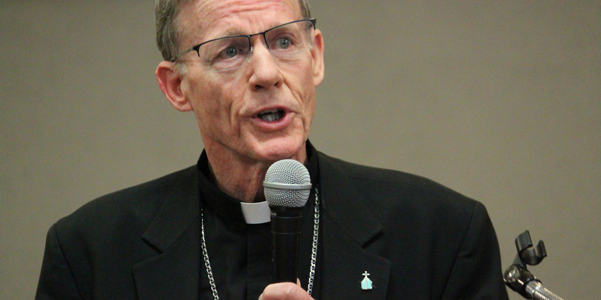 New Mexico archdiocese to file for bankruptcy over sex abuse